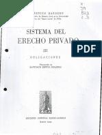 HECHOS CONTITUTIVOS - BARBERO