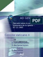 AD GENTES -compl