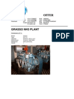1941 Grasso NH3 plant