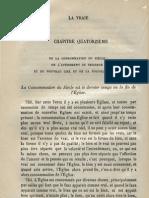 Em Swedenborg LA VRAIE RELIGION CHRETIENNE Tome Second 2sur2 Numeros 753 851 LeBoysDesGuays 1878