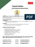 Protocolo ASPGN com Vodafone através do Agente Ribatel Connect