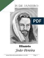 João Pereira - Seis de Janeiro