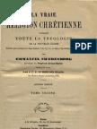 Em Swedenborg LA VRAIE RELIGION CHRETIENNE Tome Second 1sur2 Numeros 463 752 LeBoysDesGuays 1878