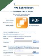 STRATO_HiDrive_Schnellstart