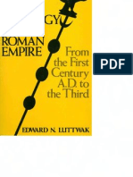 Luttwak - Grand strategy