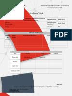 Instructivo de Trabajo Mantencion Preventiv-correctiva en Sistema VHF.-rev2