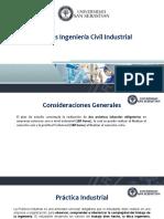 Prácticas ICID