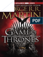 GAME OF THRONES Exclusive First Episode E-Book