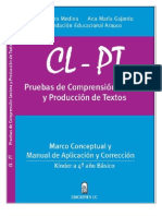 Prueba CL-PT