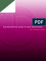 Self Promotion eBook
