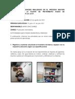 -PRIMER INFORME DE ACTIVIDADES_