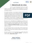 DIBUJO TECNICO - Manual Autocad Unidad 13