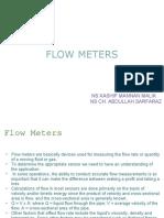 FLOW_METERS