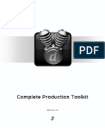 CompleteProductionToolkit