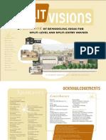 Split Level House Visions