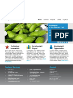 lab 11 - homepage