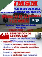 SESION Nº 02 -LA EMPRESA Y LOS MERCADOS