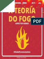 A Teoria do Fogo - Rodrigo Ferraz Sousa