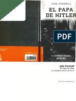 Conwell, J.-el Papa de Hitler