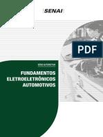FUNDAMENTOS ELETROELETRÔNICOS AUTOMOTIVOS