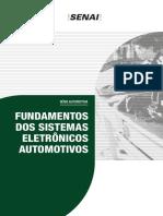 Fundamentos Dos Sistemas Eletrônicos Automotivos