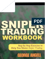 George Angell - Sniper Trading Workbook