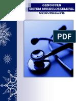 Asuhan Keperawatan Osteomielitis