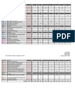 MBA Electives Plan as of Fall_Winter 2010