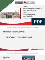 sesión 08_TECNOLOGÍA DE LA CONSTRUCCION_CIMENTACIONES_COMPLETO