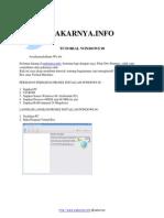 Tutorial Installasi Windows 98