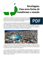 Reciclagem Revista