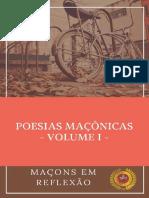 Poesias Maçônicas 18.03.21