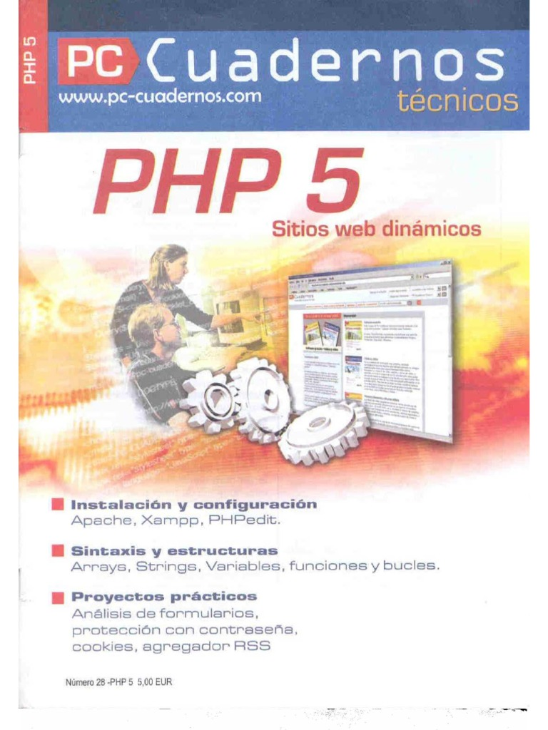 php5 2