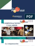 EXPOSICION COMPENSACIONES Y SALARIOS-GRUPO I