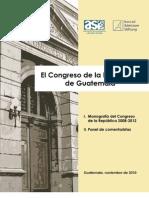 201011 Monografia del Congreso