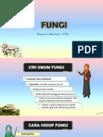 Ppt Fungi Ry