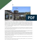 Rutamex Artículo Museo Nacional de Historia Castillo de Chapultepec Ciudad de México Publicación 17 en Scribd