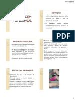BANDAGEM FUNCIONAL (1)