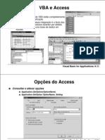 Vba Access