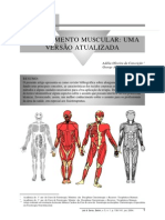 Alongamento Muscular