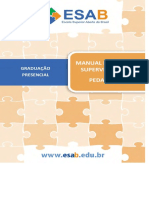 Manual Estagio Pedagogia Presencial