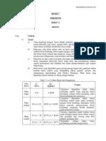 Spesifikasi Umum Bina Marga Divisi 7 2010 Struktur