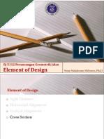 SJ-5112 1011 3D Cross Section