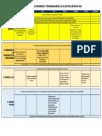 CRONOGRAMA CLASES DE LIDERAZGO REGIONAL PARA AGM (1)
