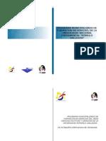 Boletin Informativo PMFD (2006)
