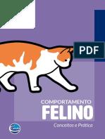 Comportamento Felino_Conceitos e Prática