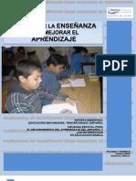 Revista ESPAÑOL SECUNDARIA