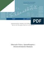 Educação Física, Aprendizagem e Desenvolvimento Humano