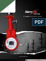Slurry Flo Brochure