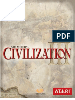 Manual Digital CIV III